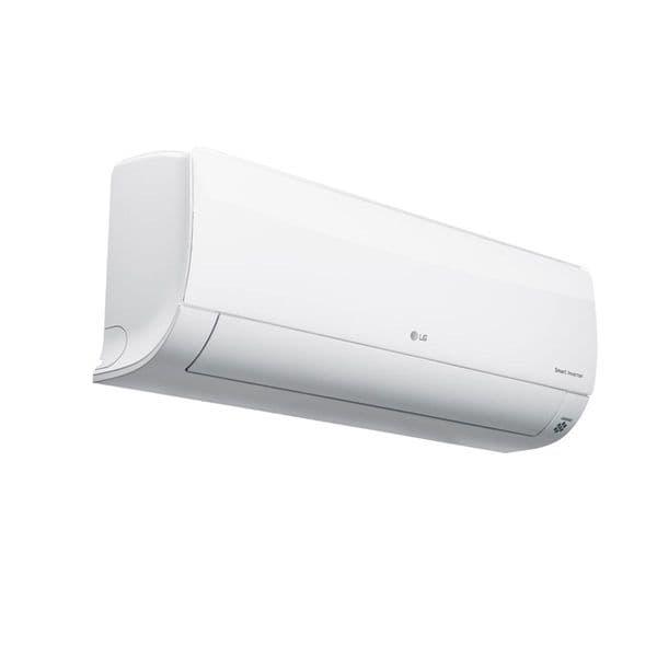 Lg Air Cond. Deluxe DC12RQ.NSJ Wall Mounted Heat Pump Inverter 3.5Kw/12000Btu A++ R32 240V~50Hz